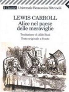 LEWIS CARROLL Lacaduta