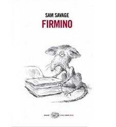 SAM SAVAGE Un caso ordinario dibiblio-bulimia
