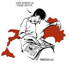 Giornali (e giornalisti)