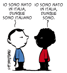 DACIA MARAINI La parola «razza» non èinnocente