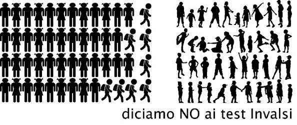 GRUPPO NoINVALSI ROMA Liceo Mamiani: un NO all'Invalsi lungo 8anni