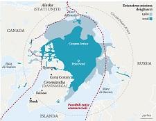 ELIZABETH KOLBERT La Groenlandia siscioglie