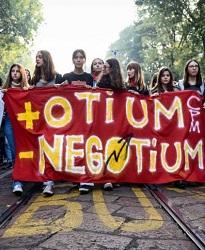 SALVO INTRAVAIA Alternanza scuola-lavoro, addio: in arrivo nuove regole (e menorisorse)