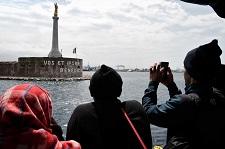 ANNALISA CAMILLI Non è vero che c'è un'invasione di migranti inItalia