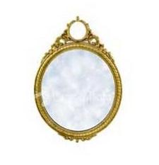 Lo specchio (fiaba popolareromana)