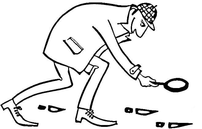 footprints-coloring-page