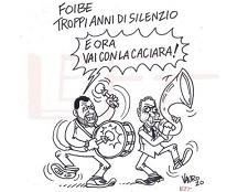 MONI OVADIA Da Salvini equiparazioniperniciose
