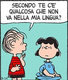 ANNA ANGELUCCI Sull'insegnamento dell'italiano a scuola. Lettera aperta al Professor LucaSerianni