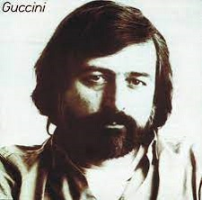 FRANCESCO GUCCINI Venezia
